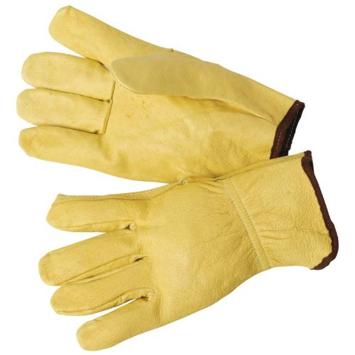 Animal handeling gloves