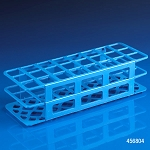 Rack, Tube, 30mm, 24-Place, PP, Blue